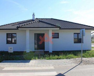 Predám slnečný dom v lokalite Cífer (ID: 102764)