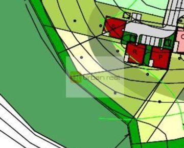 Pozemok na Vydumanci pri Prešove so stavebným povolením na predaj