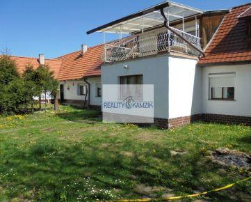 Exkluzívne: Penzion v Hrabušiciach na predaj.