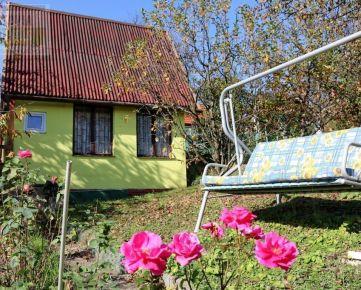 Chata s peknou záhradou, 392 m², Sady nad Torysou-časť Zdoba