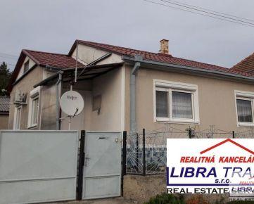 BAJTAVA - RD na predaj alebo možná výmena za byt v Štúrove.
