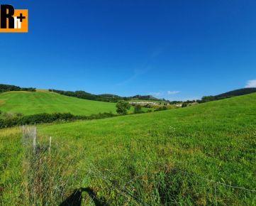 Pozemok pre bývanie Žilina Ovčiarsko 6466m2 na predaj - exkluzívne v Rh+