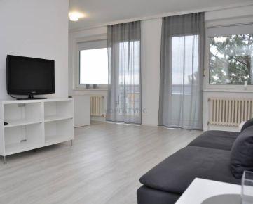 Prenájom pekného 1, 5 izbového bytu v Karlovej Vsi