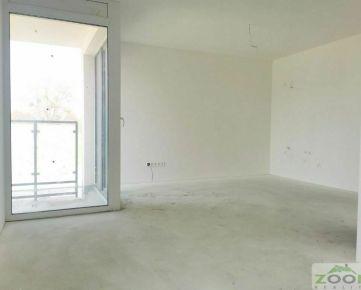 1 - izbový byt na predaj v skolaudovanom bytovom dome Bulgari