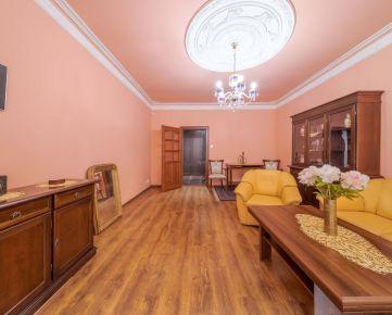 Predám 2izb.byt BAJZOVA ul., Košice- STARÉ MESTO