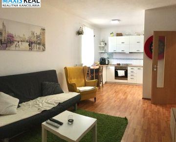 REZERVOVANÉ: Veľký, 1,5 izbový byt v NOVOSTAVBE  Botanika!!
