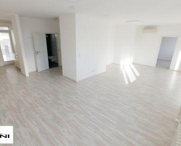 Nezariadený 2-izb. byt, 83m2, Paulínyho ulica, Bratislava - Staré Mesto.