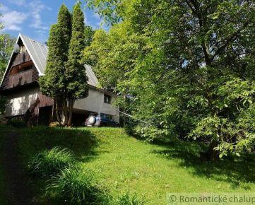 Dom na bývanie na Zvolenskej priehrade