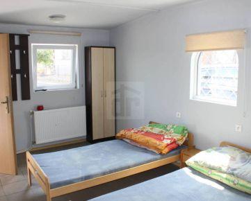 Direct Real - Prerobte si túto nehnuteľnosť na rodinný dom/bytový priestor podľa vlastných predstáv v Borskom Mikuláši.