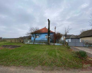 Predaj - rodinný dom v obci Čechy