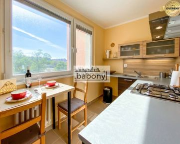 Rezervované - Dôkladne a vkusne zrekonštruovaný 2i byt