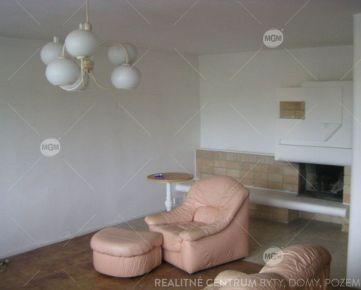 Podnájom rodinný dom, Žilina - Bôrik, 420m2, Cena: 1650€/mes. bez energií