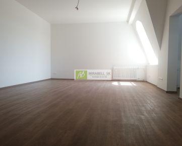 1 izbový byt v nadštandarde v centre mesta - Gunduličova ulica, 40 m2