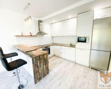 FOX - 4 izbový byt * Čajkovského ul. * nová kompletná rekonštrukcia
