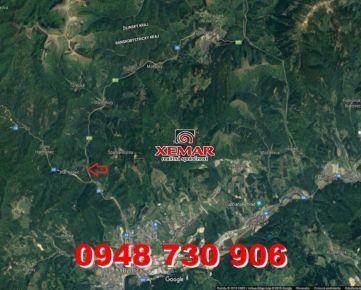Na predaj investičný pozemok pri obci Staré Hory - EXKLUZÍVNE