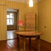 3-izb. byt 104m2, pôvodný stav