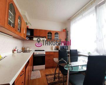 Na prenájom, dvojizbový byt, 67 m2, Žilina, Vlčince 2, Exkluzívne TARGETreal