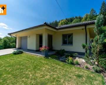 Reality holding+ ponúka Rodinný dom na predaj Svederník Novostavba pozemok 1150m2 - exkluzívne v Rh+