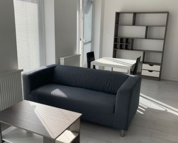 prenájom 1 izbový byt Záhorská Bystrica