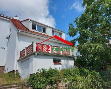 112-reality - Na prenájom 7 izbový rodinnom dome, Bratislava III,  Nové mesto, Kramáre  ideálny pre firmu