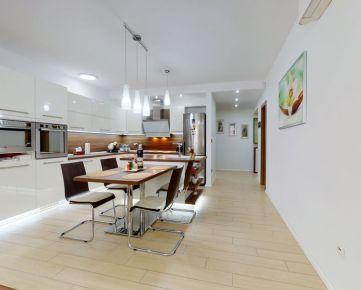 VIRTUALNA PREHLIADKA!Exkluzívne len u nás ponúkame na predaj bytu v centre Trnavy.