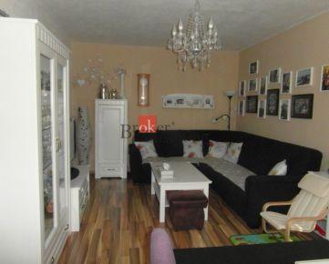 3 izbový byt Prievidza na predaj, Sever, Gorkého, 82 m2, po rekonštrukcii.