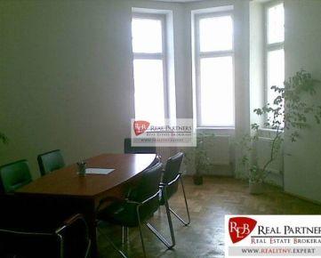 REB. sk ponúka na prenájom kancelárske priestory v Starom Meste