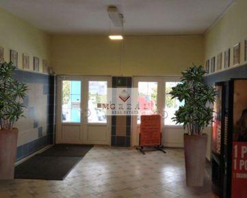 Lacné administratívne priestory 23,9 a 21,7 m2, Bratislava Petržalka