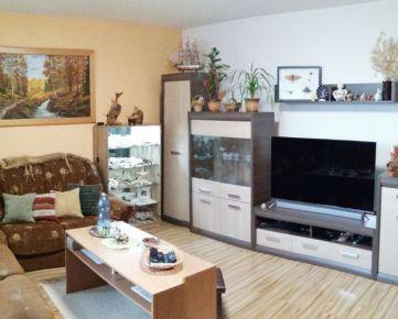3-izbový byt 80 m2 s loggiou, Sekčov, Prešov