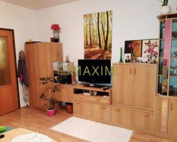 Predám 1-izbový byt na Rovniankovej ulici