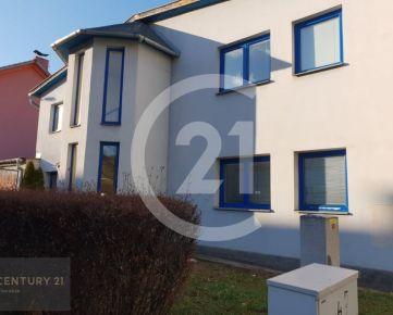 CENTURY 21 Realitné Centrum ponúka -Budova vhodná na prestavbu na bytový dom