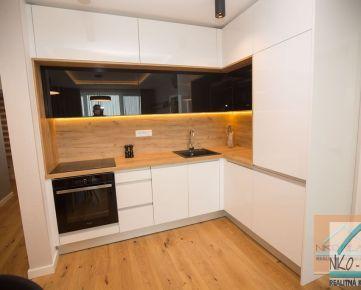 Nadštandardný 3 izb. byt v novostavbe, Pod krásnou hôrkou