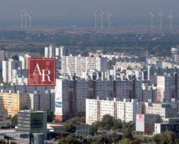 Hľadám pre nášho klienta 3-izbový byt Bratislava - Petržalka
