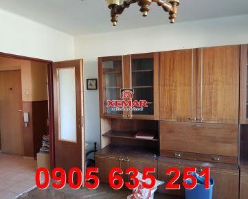 Na predaj 3 izbový byt s lodžiou v Banskej Bystrici, časť Radvaň