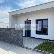 Rodinný dom 62m2, novostavba