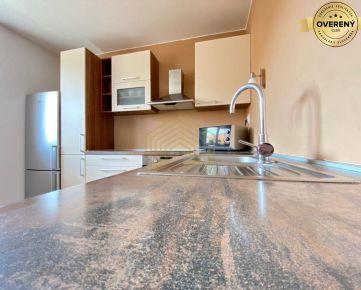 /FOITT/ ponúka na predaj krásny veľký 1-izb. byt novostavba CASSALLE