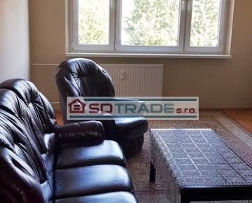Predaj zrekonštruovaného 2-izb. bytu v centre Dudiniec
