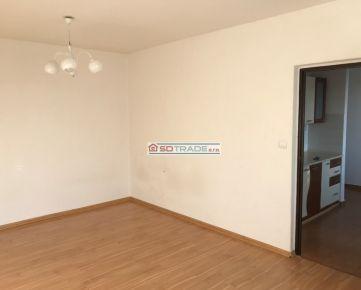 Predaj veľkého slnečného 1 izb. bytu Podborová