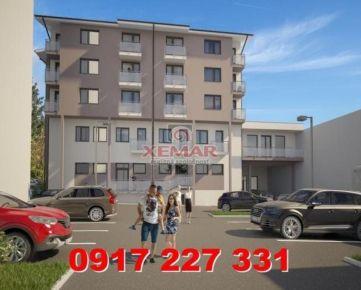 Exkluzívne ponúkame na predaj bezbariérový nebytový priestor v novostavbe polyf.domu vo Zvolene