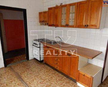 Predaj 3 - izb. bytu v pôvodnom stave v Banskej Bystrici, v časti Fončorda, 70 m2. CENA: 114 980,00 EUR