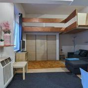1-izb. byt 27m2, kompletná rekonštrukcia