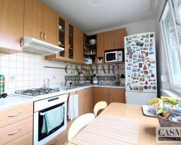 Virtuálna obhliadka / 2 izbový byt / 68 m2 / rekonštrukcia