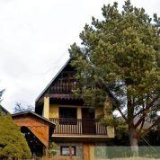 Záhradná chata 16m2, pôvodný stav
