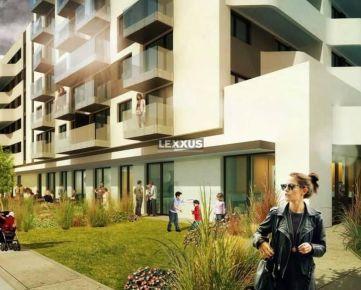 LEXXUS - PRENÁJOM, pohodlne garážové státie v novostavbe Matadorka, BA V