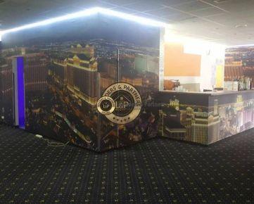 Prenájom obchodných, skladových priestorov, Košice- Ťahanovce