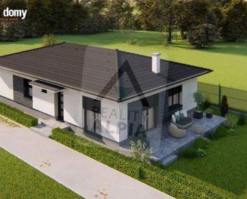 Rodinný dom na predaj, Necpaly