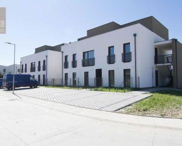 PREDAJ, 2 izbový byt s parkovaním, StupavaDubravy