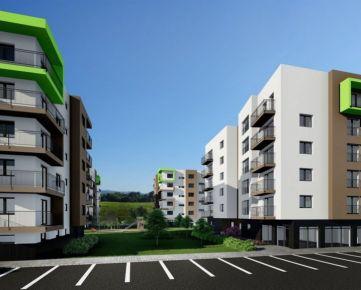 Na predaj Žilina Bytča NA KĽÚČ 3 izbový byt - exkluzívne v Rh+