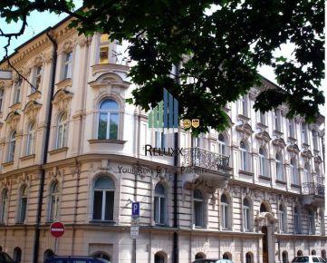 BA I Staré Mesto predaj historickej administratívnej budovy v rezidenčnej zóne s možnosťou prestavby na bytový dom