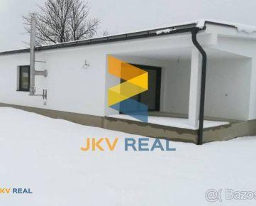 JKV REAL | Ponúkame na predaj rodinný dom v Kláštore pod Znievom